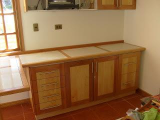 Muebles Ovalle: Muebles de Cocina