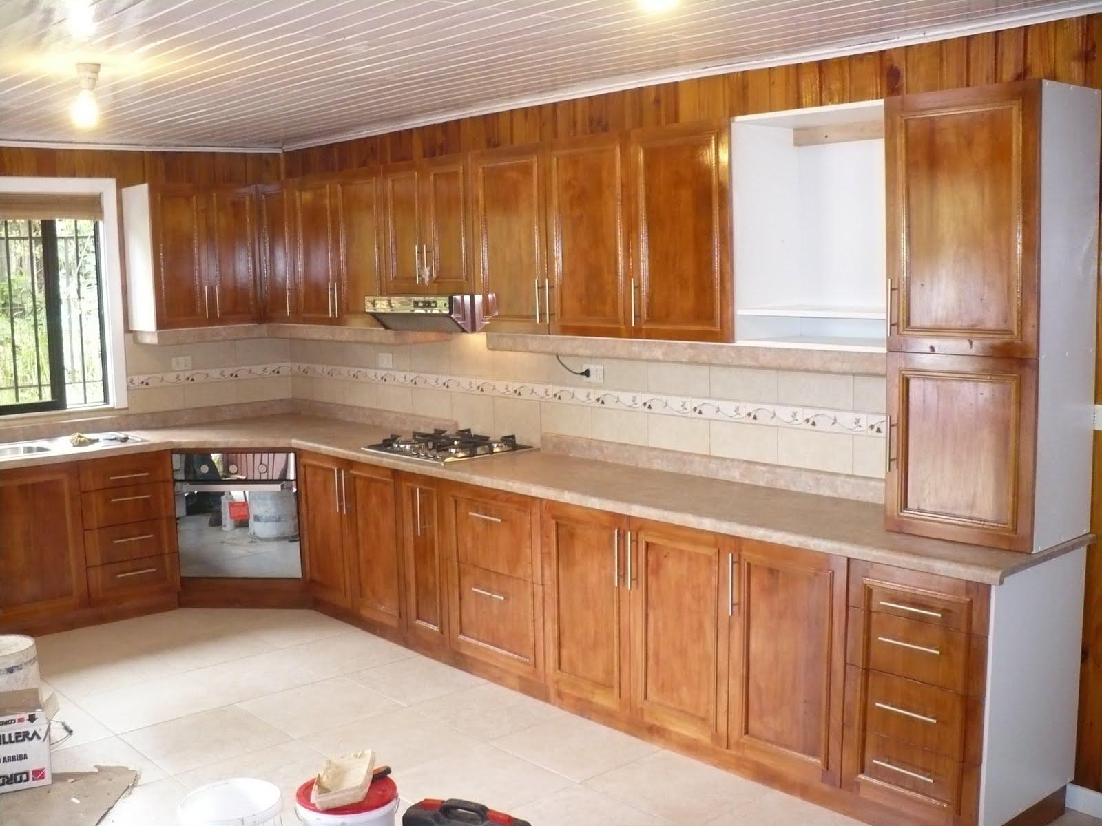 Muebles ovalle for Ver fotos de muebles de cocina