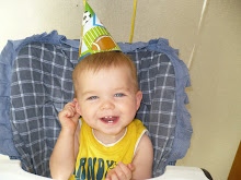 Cody is one!!!