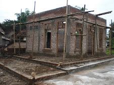 Mbangun Mushola