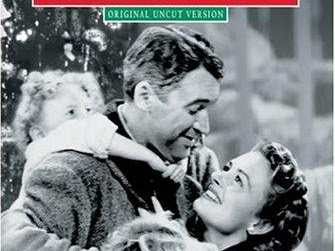 It Really Is A Wonderful Life