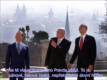 3 presidenti
