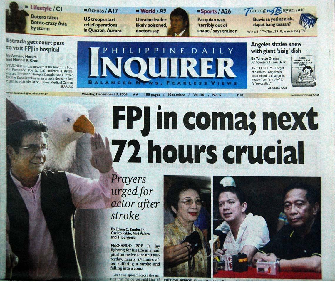 FPJ: December 2007