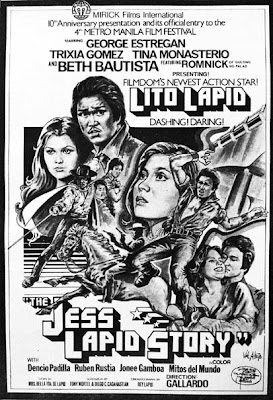 The Jess Lapid Story Full Movie High Quality - Website of loiscboa!