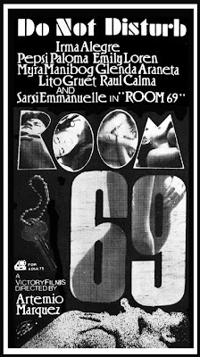 Room 69 movie