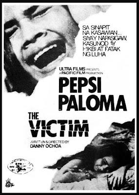 Pepsi Paloma Bold Movie