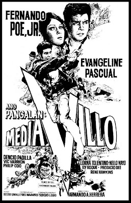 Ang Pangalan: Mediavillo (1974)
