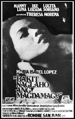 Maria Isabel Lopez Bold