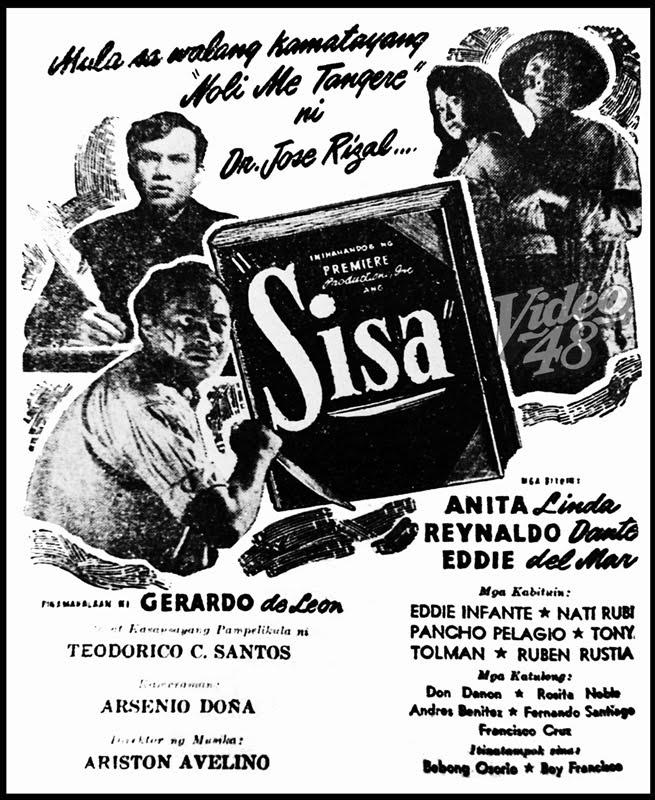 Sisa movie