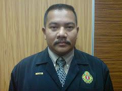 Pegawai Istiadat KRS Kedah