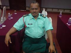 Jurulatih KRS Kedah