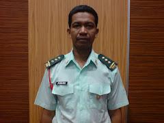 Pegawai Tadbir KRS Pdg Terap