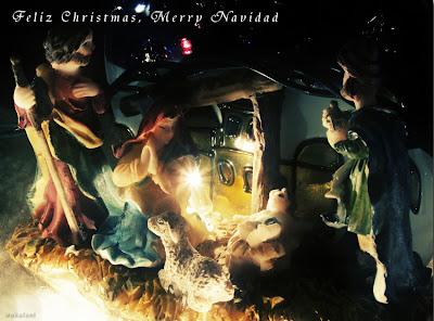Navidad | wakalani