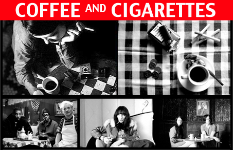 coffe and cigarettes trailer