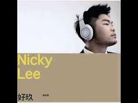 nicky lee_hao jiu album
