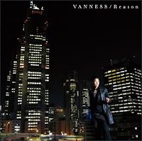 Vanness Wu_Reason Album