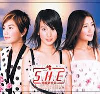 SHE_Genesis Album