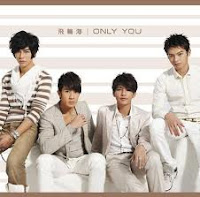 Fahrenheit_Only You Album