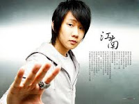JJ Lin - Second Heaven Album