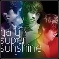 Gary Chaw - Super Sunshine Album
