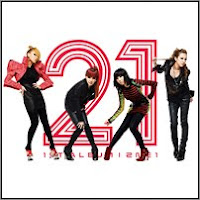 2NE1 - To Anyone Album