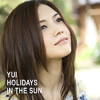 Yui - Holidays In The Sun Album