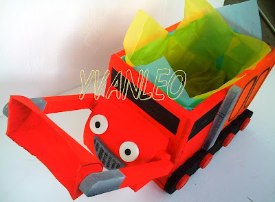 Más ideas para fiestas infantiles - DecoPeques