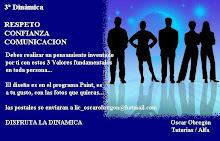 RESPETO, CONFIANZA Y COMUNICACION