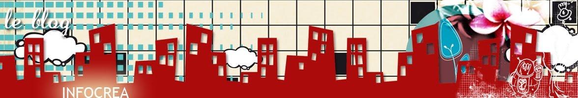 InfoCrea BLOG - Des centaines d'idées créatives gratuites
