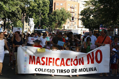 Blog Diario Tirso de Molina