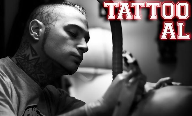 tattoo al