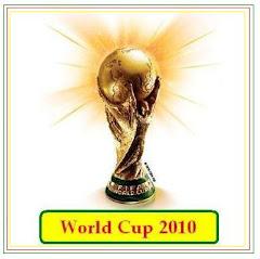 Site oficial da Copa do Mundo FIFA