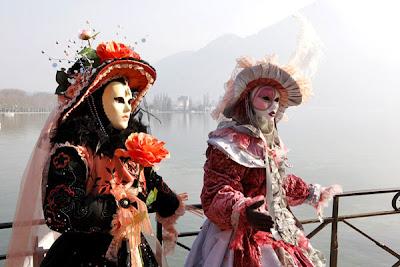 Origem e história do Carnaval