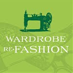 Wardrobe Refashion