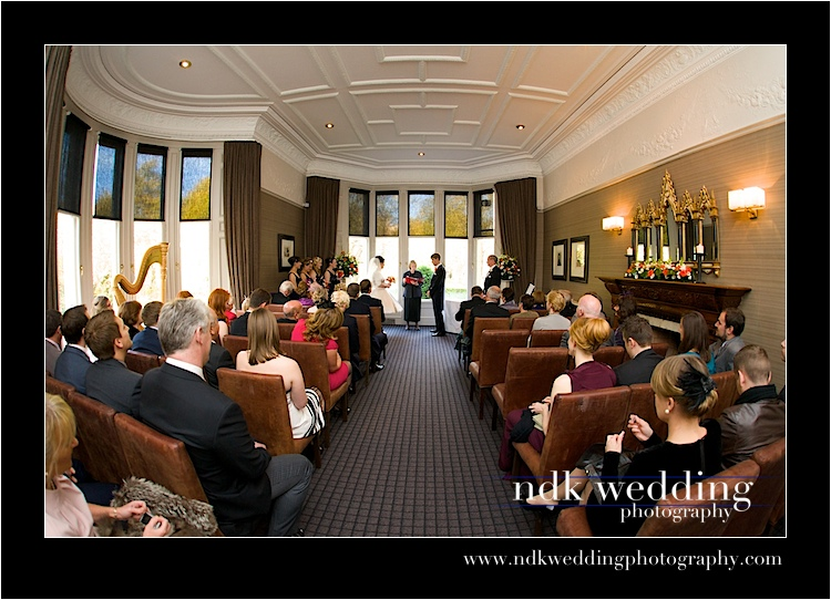 One Devonshire Gardens Wedding S the wedding and would like