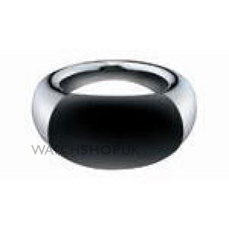 Green Aquini Top Ten Mens Stainless Steel Rings For 2011