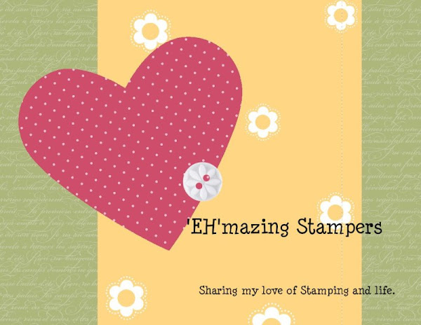 'EH'mazing Stampers