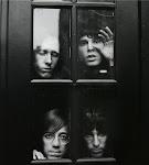 The Doors behind the door