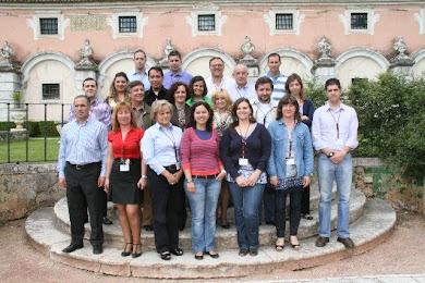 Curso INA2010