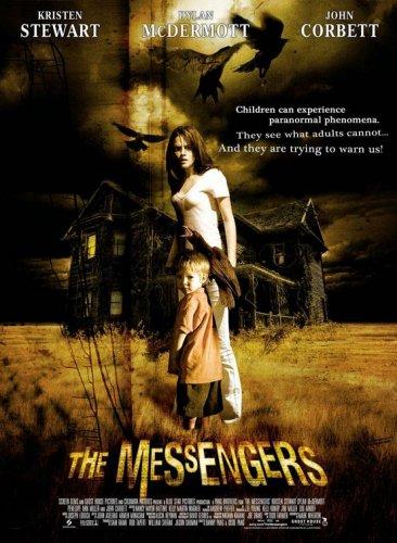os mensageiros poster Download   Os Mensageiros DVDRip  Dublado