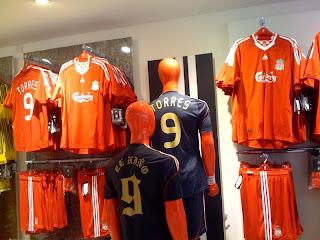 Liverpool - Atletico de Madrid Liverpool+6