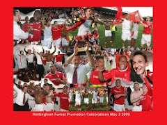 League One Promotion 2008