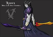 RAIZEN
