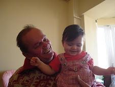 Andrei şi Andreea, februarie 2008