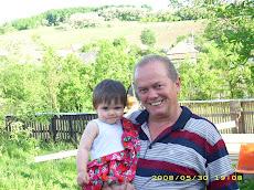 tot la Gădălin, mai 2008