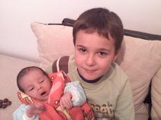 Andrei şi Teodora-Ioana