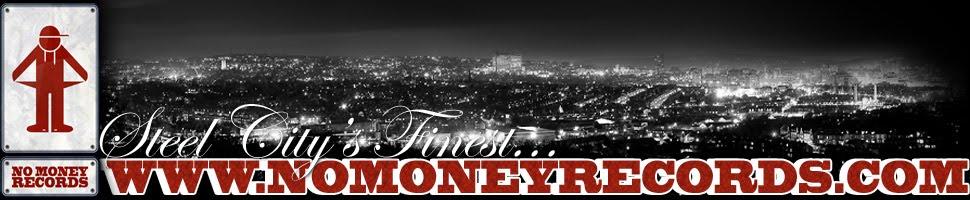 NO MONEY RECORDS   NEWS   UPDATES