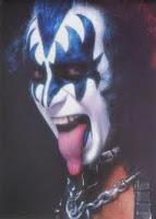 Kiss Marcus Amp