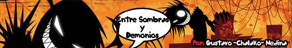 Entre sombras y demonios