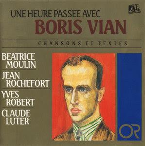 Boris Vian Poetry | RM.